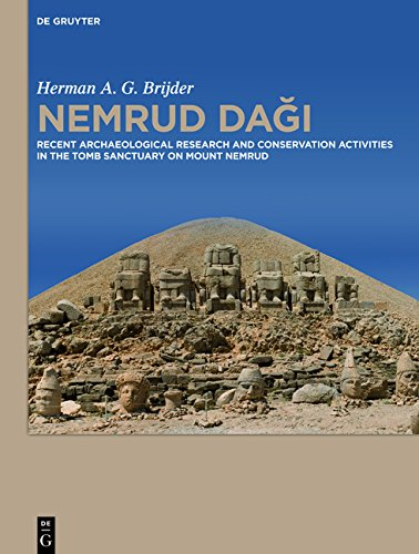 Standaardwerk over de Nemrud. Tevens een verantwoording over de werkzaamheden uitgevoerd in 2001 - 2003 door de UvA en The International Nemrud Foundation. Herman Brijder was de projectleider en is de auteur van het boek.