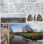 Midden Paleolhieten project, artikel in de Volkskrant.