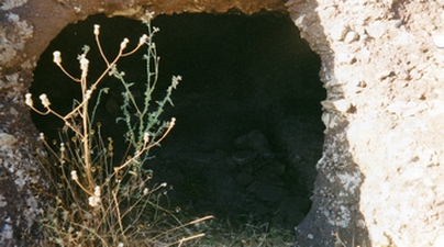 Tweede graf Basik