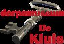 """Logo van de Historische vereniging """"De Kluis"""" Eext"""