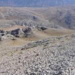 Ijsgrot 1 rondom Nemrud