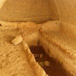 Kuyulu, in een Romeins graf