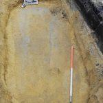 Miranda de Wit: midden-bronstijd grafheuvel, jnhumatie volwassene