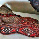 2300 jaar oude schoen Alaska