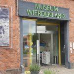 Museum Wierdenland in Ezinge